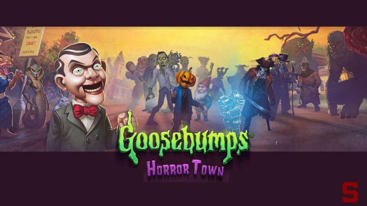 Giochi da provare: Goosebumps Città Dell'Orrore per iOs e Android