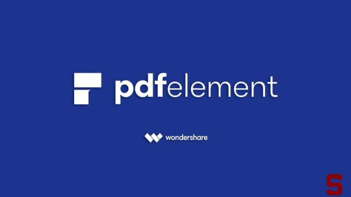 Wondershare PDFelement, molto più di un PDF editor