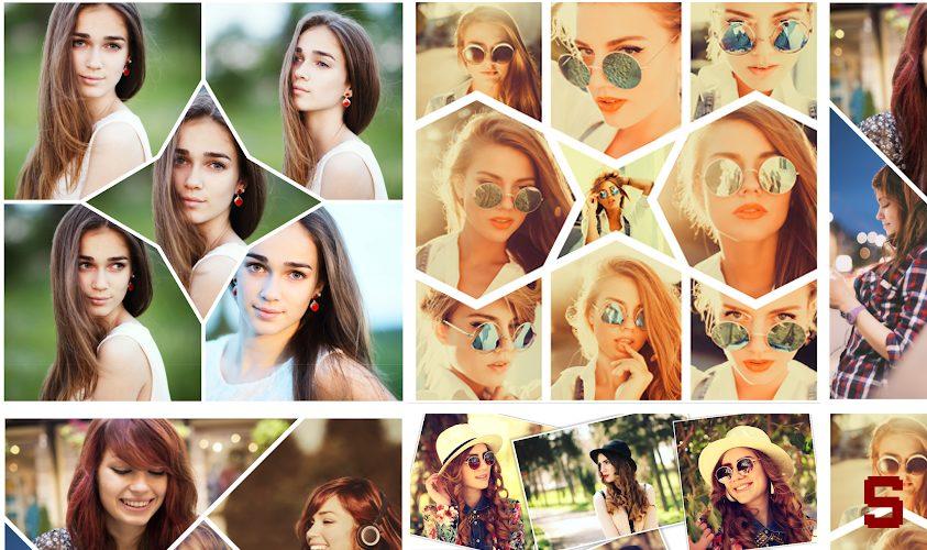 Le migliori app per creare collage