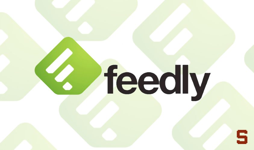 Come cancellare l'account Feedly