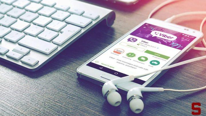 Viber, traduzioni istantanee direttamente in chat