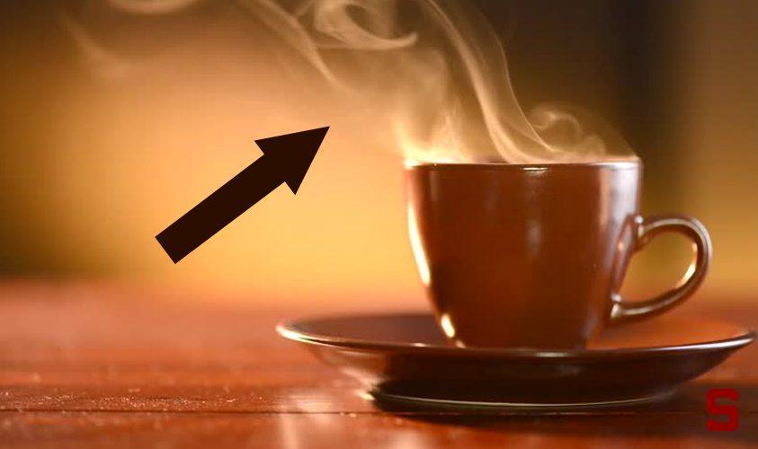 Come aggiungere l'effetto fumo nelle proprie foto