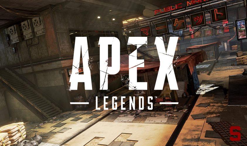 Come scaricare Apex Legends su Computer