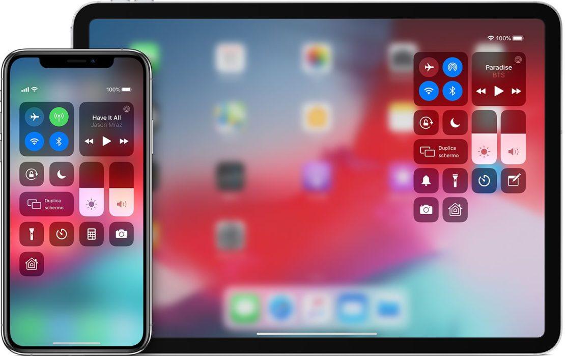 apple-ios12-iphone-ipad-centro-di-controllo
