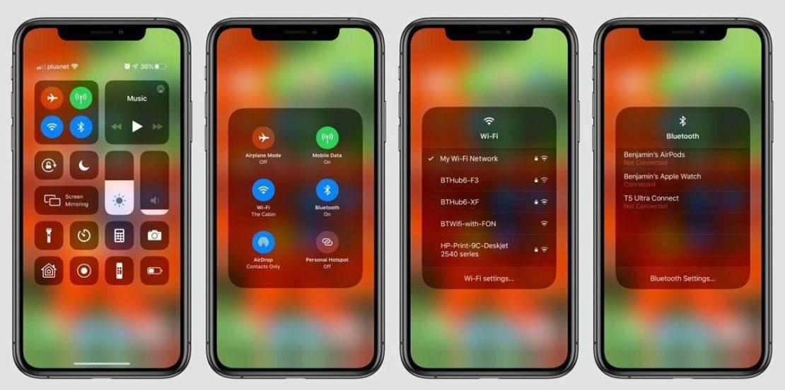 apple-ios13-iphone-centro-di-controllo-wifi-bluetooth