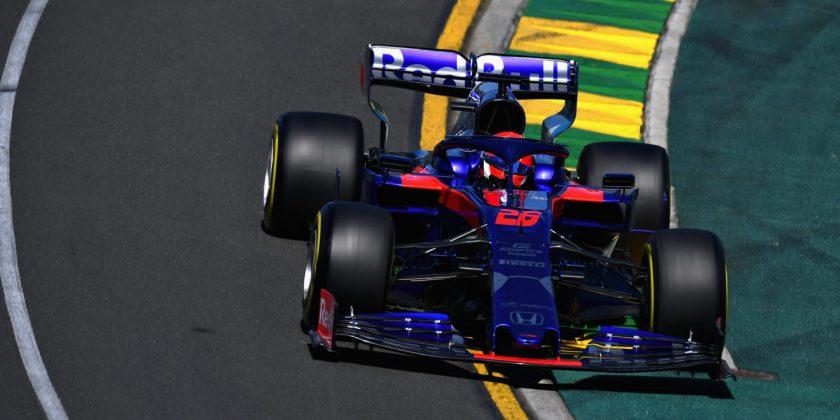 GP Australia 2019 – Prove Libere