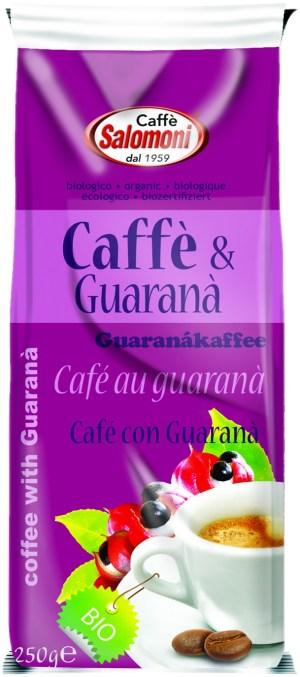 Cafea & Guarana BIO – 250 g