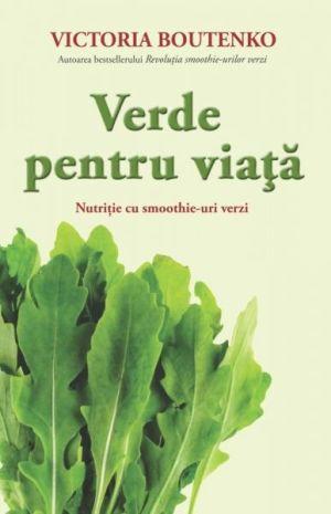 Verde pentru viata, Victoria Boutenko