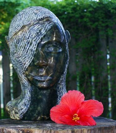 Fay Sculpture
