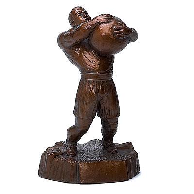 strongman trophy sculpture atlas