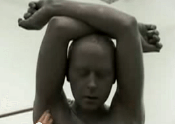 Ron Mueck Hyper-Realistic Sculpture Demo