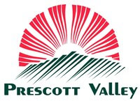 Prescott Valley logo
