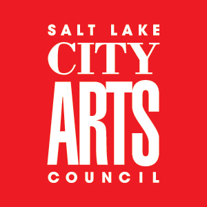 Salt Lake City Arts Council logo