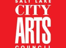 Salt Lake City Arts Council logo