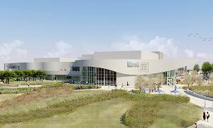 University of Colorado Springs ENT center