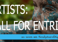 Sculpture Call for Entries