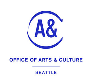Seattle Office of Arts and Culture logo