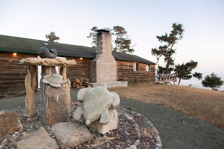 California Sculptors' Symposium Camp Ocean Pines