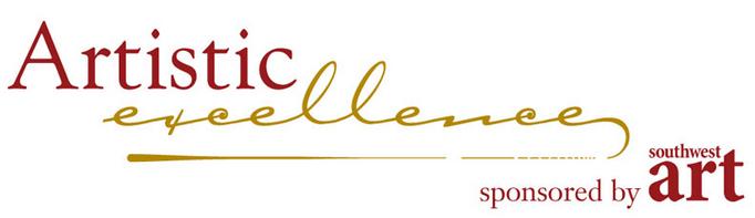 Artistic Excellence Southwest Art logo
