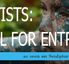 Call for Artists Call for Entries featured image Sculpture Digest
