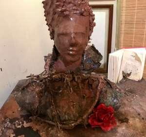 Reggie Davis sculpture-2