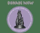 Jane DeDecker Suffragette Movement Sculpture Donate Now