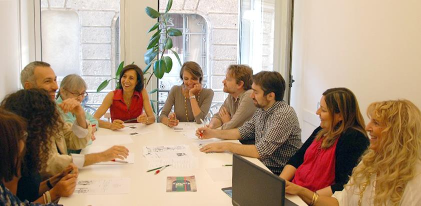 italian language school  in Milan for foreigners