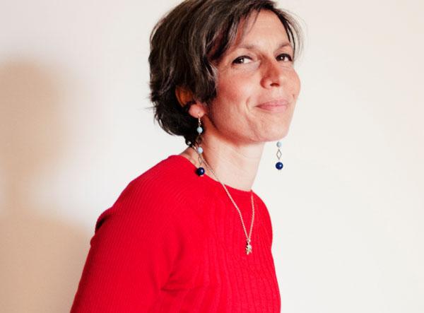 Elena Soldi - Naturopata e Floriterapeuta