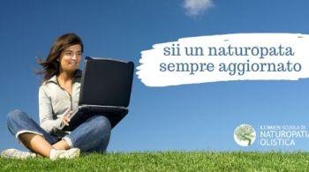 educazione sanitaria per il naturopata