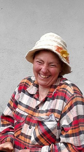 Greta Roganti co-titotale di Raetia Biodiversità Alpine