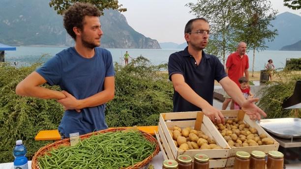 Castro - Agricoltura Sostenibile Alpina Semi di Resistenza - Biodistretto ValleCamonica 31