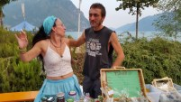 Castro - Agricoltura Sostenibile Alpina Semi di Resistenza - Tellin Camuno