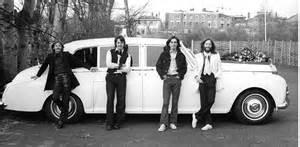 In viaggio con i Beatles (2/6)
