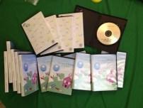 DVD casa emma AS 13-14
