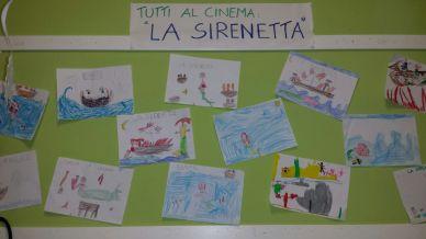 La Sirenetta