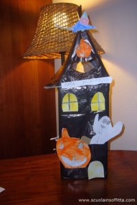 Halloween: la casa delle paure