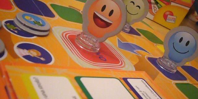Vocabolando, un gioco per arricchire il vocabolario dei bambini