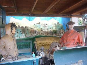 Museo dei trasporti di Ranco