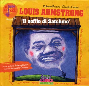 Le fiabe del jazz Louis Armstrong
