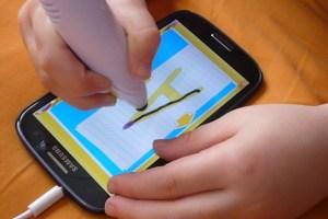 APPen, disegnare come piace ai bambini