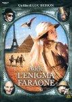 Film sull'Antico Egitto: Adele e l'enigma del faraone