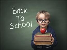 Preparare i bambini per la scuola primaria