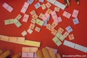 Come spiegare le frazioni ai bambini