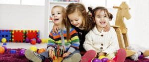 La casa in stile Montessori aiuta a non sgridare