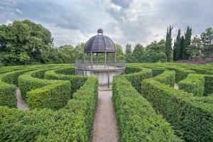 Il Labirinto del Parco Giardino Sigurtà
