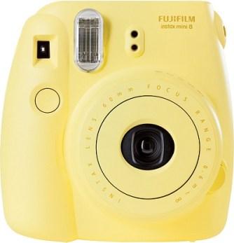 macchina fotografica instax