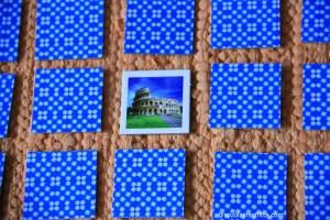 Memory dell'Italia con PDF
