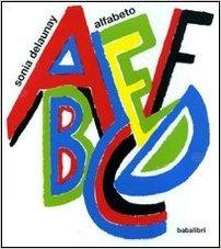 libro alfabeto