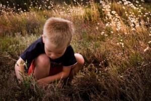 Come crescere piccoli Ecoesploratori