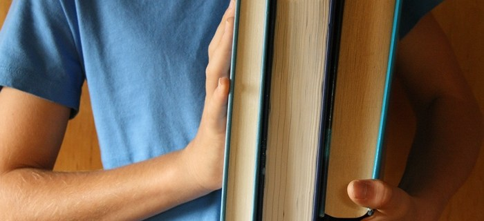 Come risparmiare sui libri?